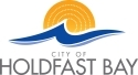 City of Holdfast Bay logo